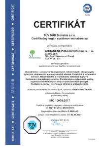 ISO10006